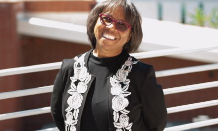 Palomar's Visionary: strong beyond belief