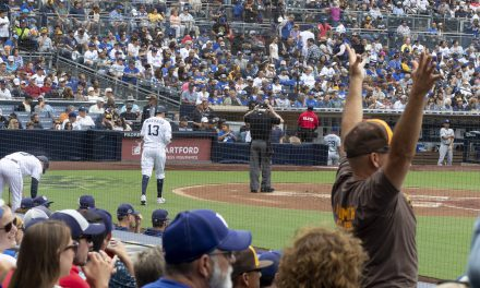 Beyond Baseball: Petco Park's Influence on Our Community