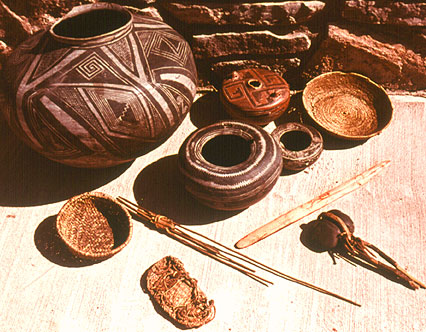 How to Make Anasazi Pottery How to Make Anasazi Pottery new pictures