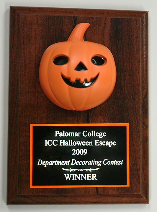 halloween decorating contest - Halloween Decorating Contest