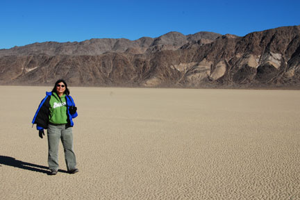 Death Valley National Park 2009
