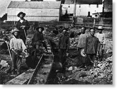 koreans discriminated by the alien land act of 1913 The california alien land law of 1913 prohibits aliens ineligible for citizenship (ie, all asian immigrants) from owning land or property, but permits three year leases it affected the chinese, indian, japanese, and korean immigrant farmers in california.