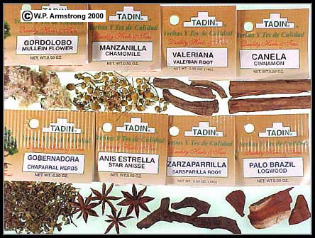 Selected Herbs (2)